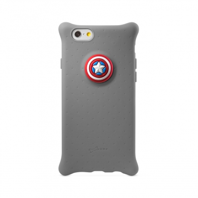 Phone Bubble 6 - Captain America