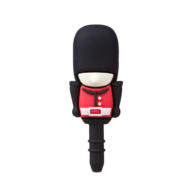 Queen's Guard Stylus Ear Cap