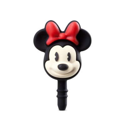 Minnie Mouse - Ear Cap