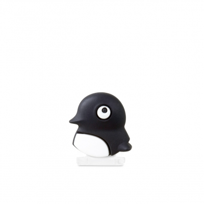 Penguin Lightning Cap