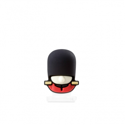Queen's Guard Lightning Cap