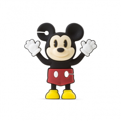Mickey Mouse - Wrap