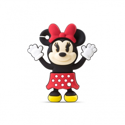 Minnie Mouse - Wrap