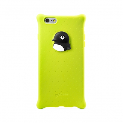 Phone Bubble 6 Plus - Penguin